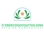 Холдинговая Комания O'zbekovqatxolding